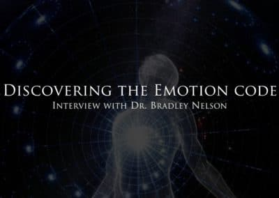 Discovering the emotion code