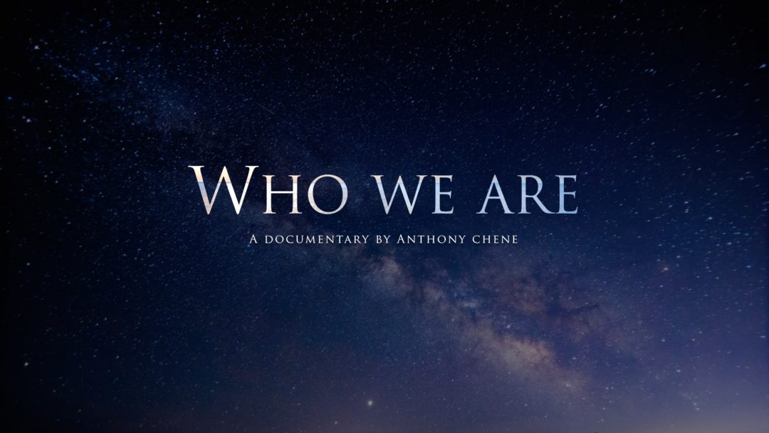 Who we are-documentary