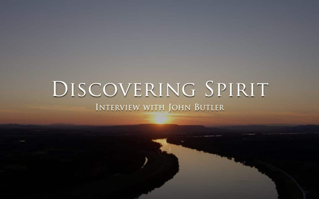Discovering Spirit